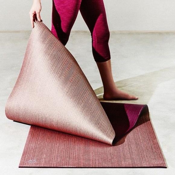 Manduka Pro Limited Edition Yoga Mat - Rose Gold